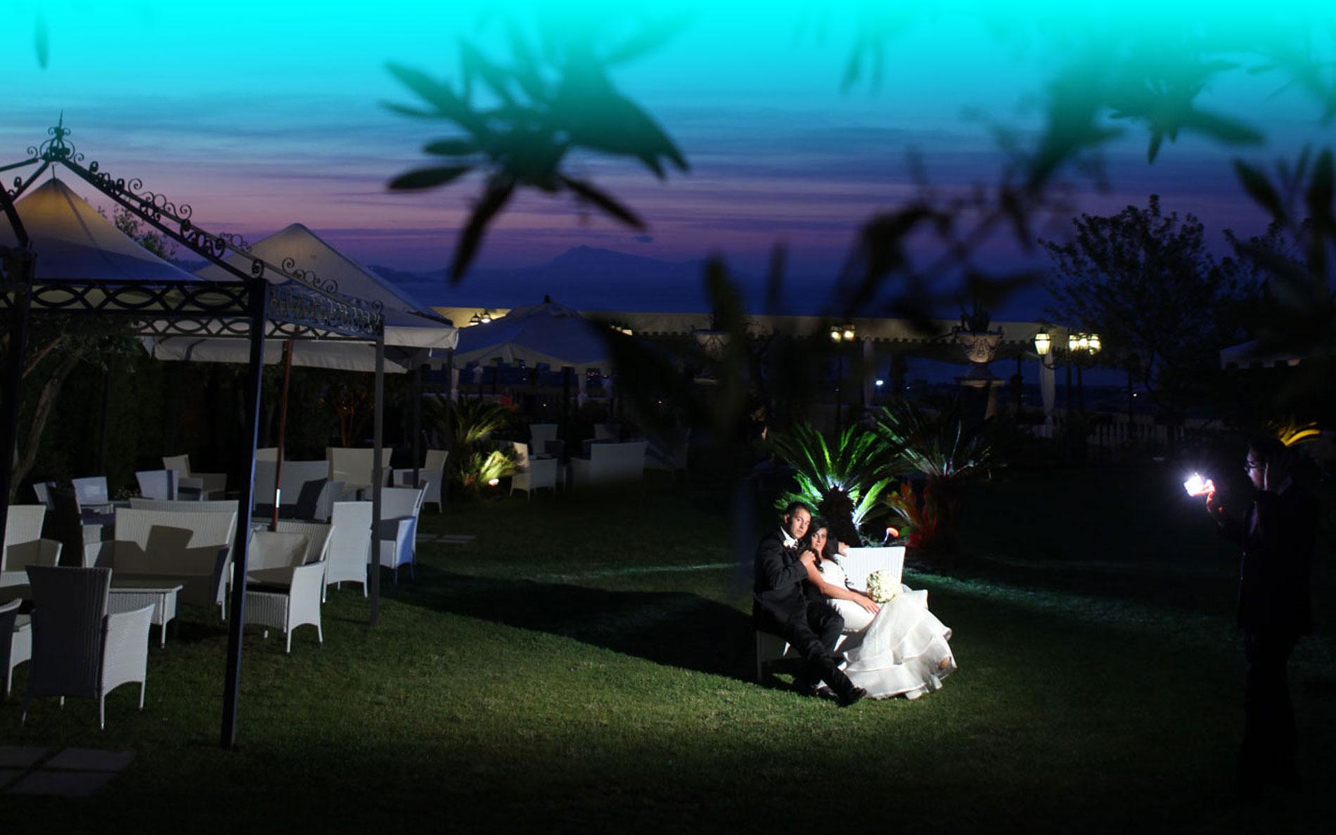panorama i giardini di cesare ristorante per matrimoni ercolano portici torre del greco napoli