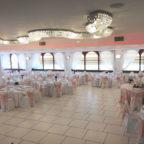 allestimento cipria al ristorante per matrimoni i giardini di cesare location per matrimoni ercolano portici torre del greco napoli